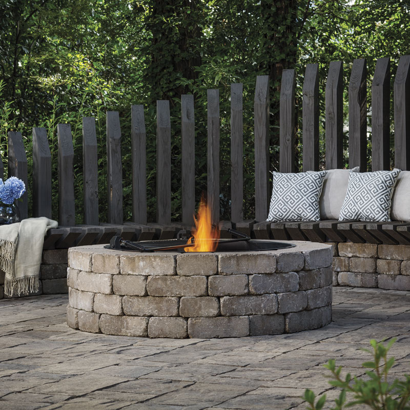 Weston Fire Pit Kit